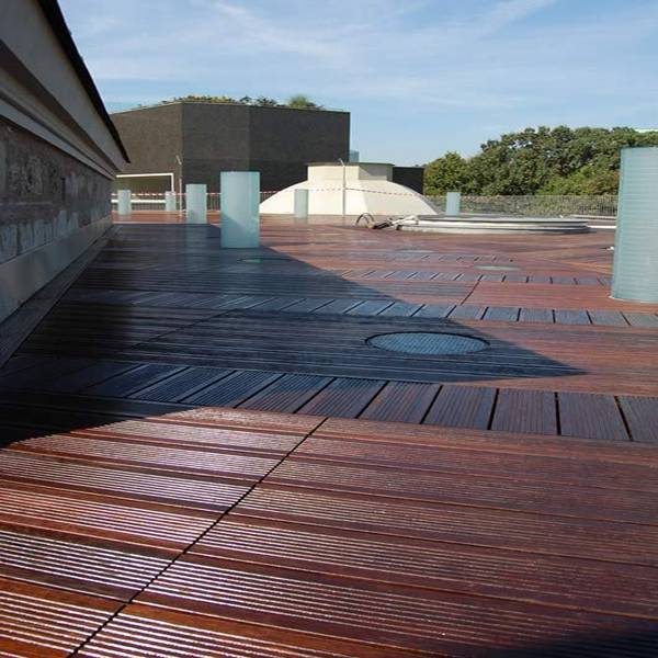 "Bamboo Decking ""Cobam"" 1850 x 137 x 20 mm"