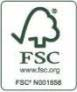 02-Logo of the FSC certification