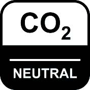 CO² neutral