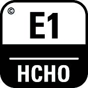 pictogram for E1 standart