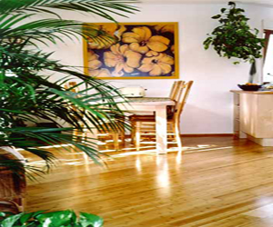 Crownbamboo show room1